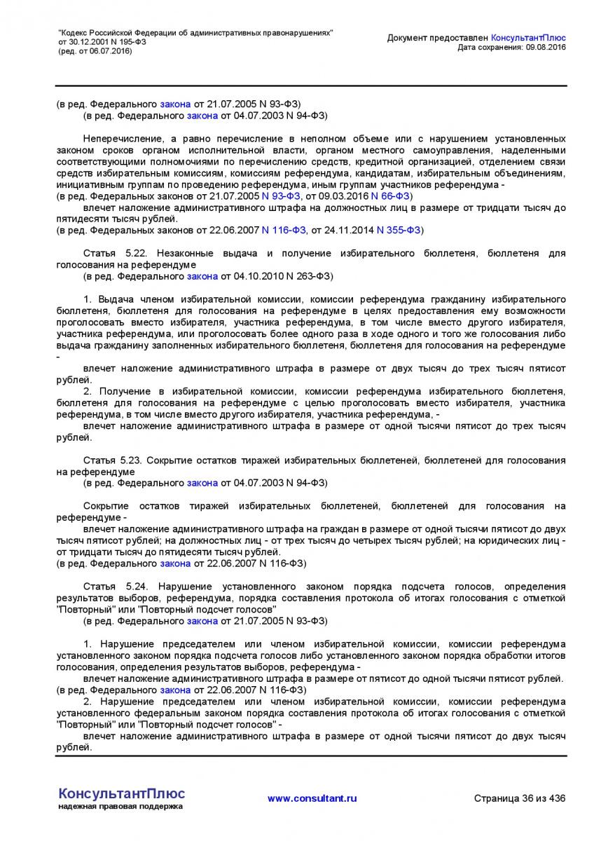 Kodeks-Rossijskoj-Federacii-ob-administrativnyh-pravonarushe-036