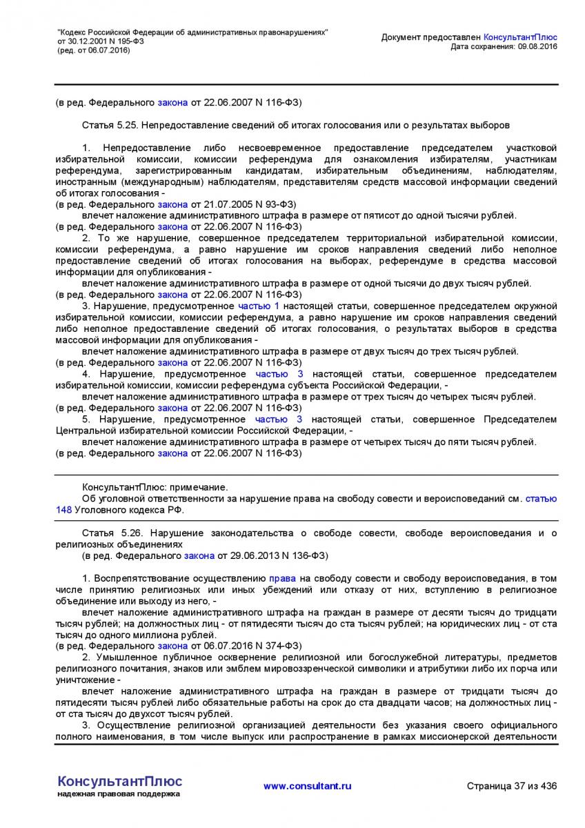 Kodeks-Rossijskoj-Federacii-ob-administrativnyh-pravonarushe-037