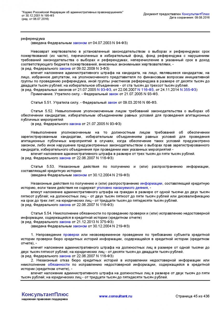 Kodeks-Rossijskoj-Federacii-ob-administrativnyh-pravonarushe-045