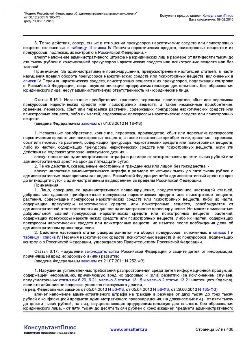 Kodeks-Rossijskoj-Federacii-ob-administrativnyh-pravonarushe-057